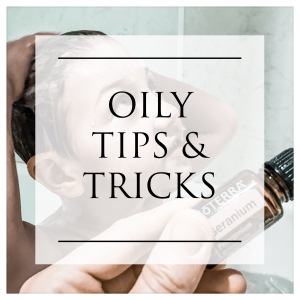 Essential Oil Tips & Tricks